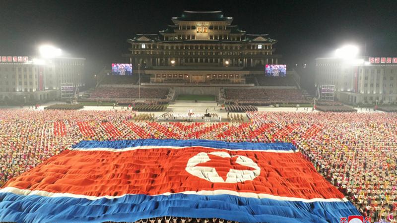 Fotoreportage: DVRK feiert 73. Gründungstag