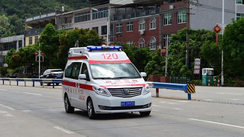 Ostchinas Fujian meldet weitere lokal übertragene bestätigte COVID-19-Fälle