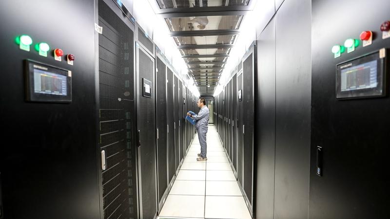 China gibt Leitfaden zur Entwicklung eines zivilisierten Cyberspace heraus