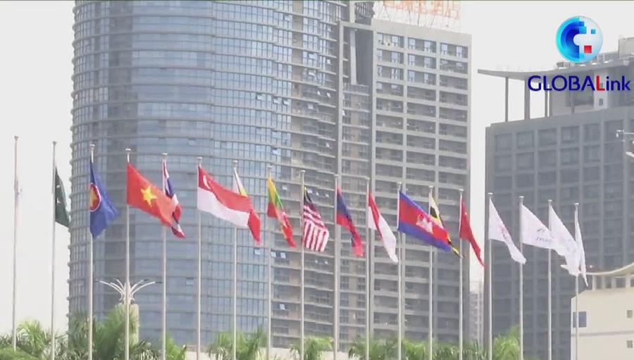 GLOBALink | 18. China-ASEAN Expo endet mit Rekordabschlüssen