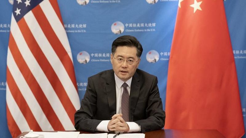Chinas Botschafter: China unterstützt weiterhin Bildungsaustausch mit den USA
