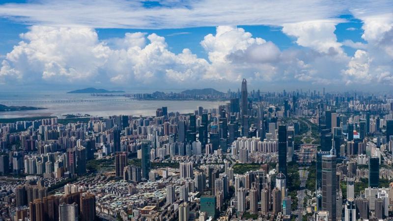 Chinas Wirtschaft setzt Erholungstrend fort