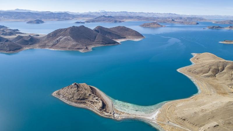 Chinas ökologische rote Linien inspirieren globalen Umweltschutz