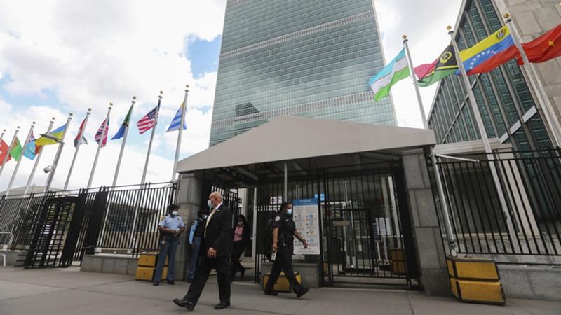 UN-Generaldebatte beginnt in New York