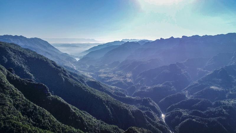 Chinas ökologische Zivilisation