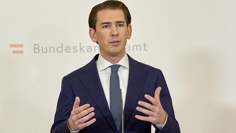 Österreichs Bundeskanzler Kurz tritt zurück