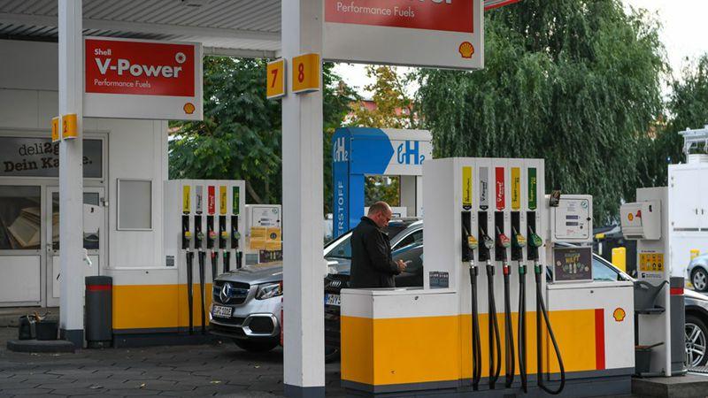 Dieselpreis an Zapfsäulen in Deutschland erreicht Rekordniveau