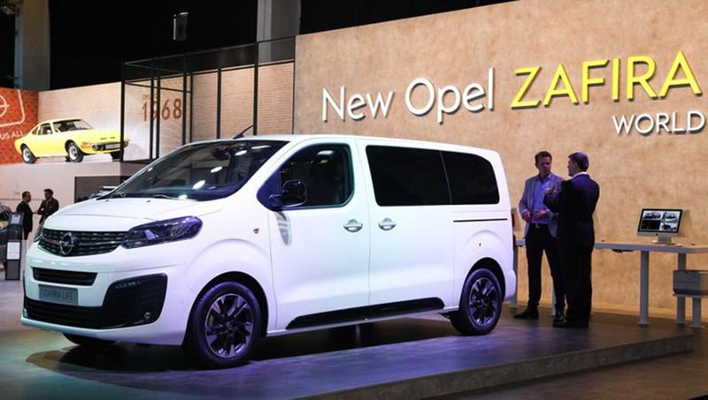 Opel zahlt im Dieselskandal Bußgeld in Höhe von 65 Millionen Euro
