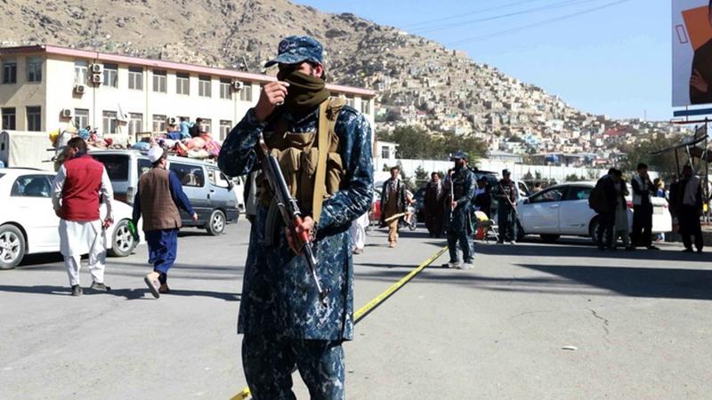 2 Verletzte bei Explosion in Kabul