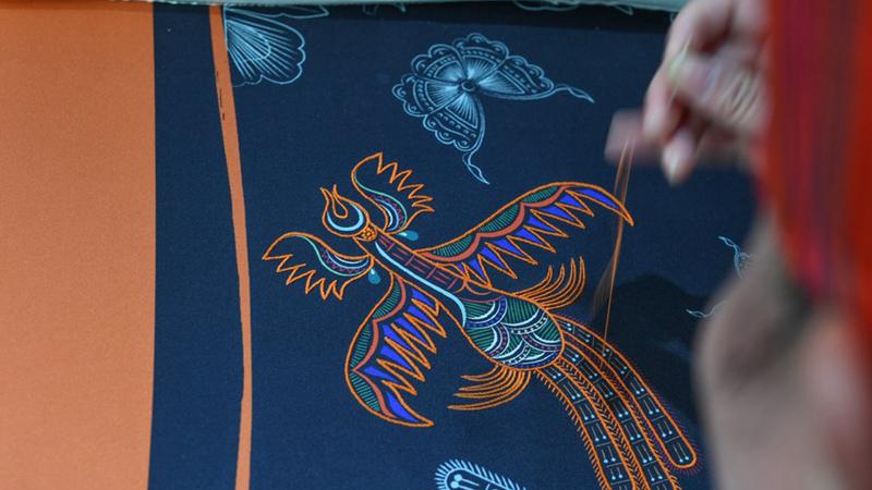 Chinas 5. Konferenz zum textilen immateriellen Kulturerbe findet im November statt