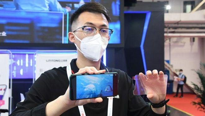 Chinas Handy-Auslieferungen steigen im laufenden Jahr