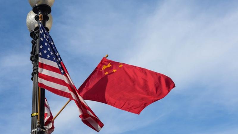 Hochrangige Beamte aus China und USA sprechen über Wirtschaft und Handelsfragen